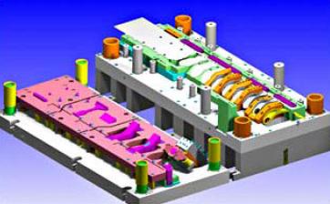 CAD Design Vero